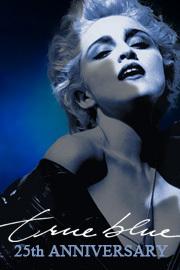 Site oficial também celebra os 25 Anos de TRUE BLUE