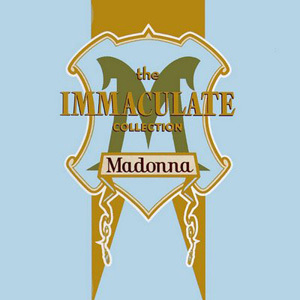 The Immaculate Collection is released in the UK.