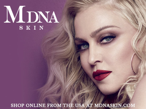 Reinvent Your Skin With Madonna And Kim