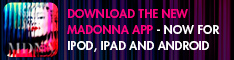 Download The Official Madonna App