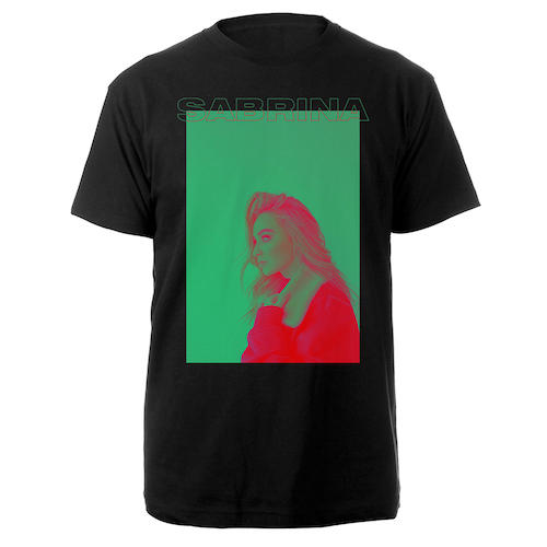 POP ART PHOTO T-SHIRT