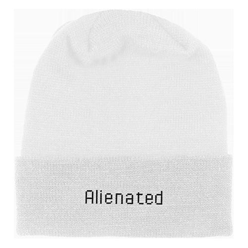 ALIENATED BEANIE