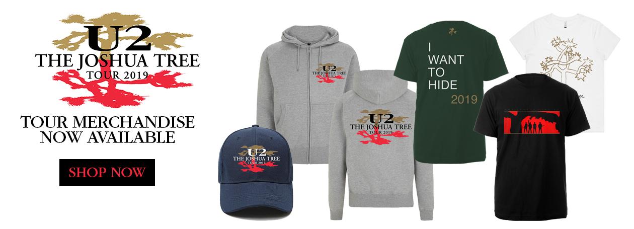 JT Merchandise