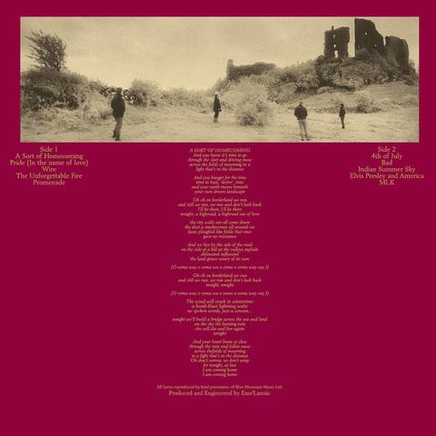 U2 Gt Gallery Gt Unforgettable Fire