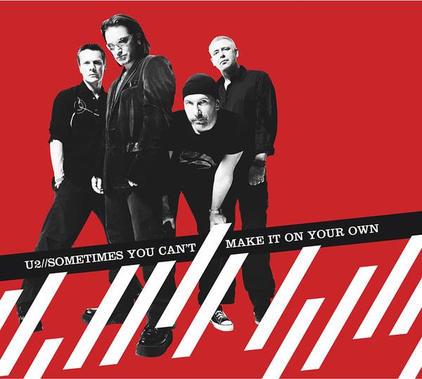U2 > Discography > Singles