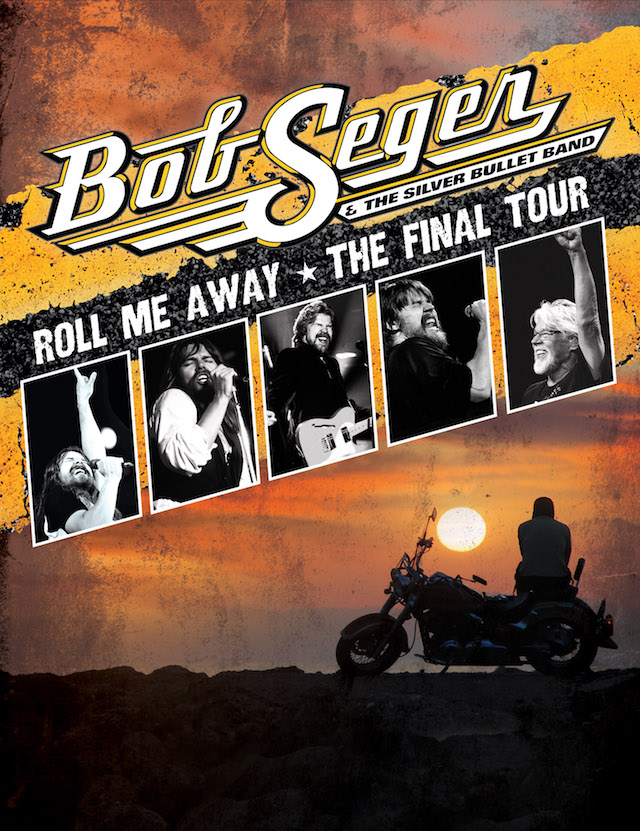 Bob Seger | Official Site | Tour
