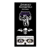 A7X Patch Set
