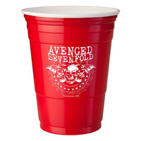 Avenged Sevenfold Cup