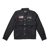 A7X Denim Jacket