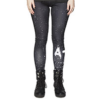 A7X Ladies Leggings