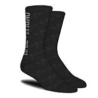 Hail To the King Deathbat Socks
