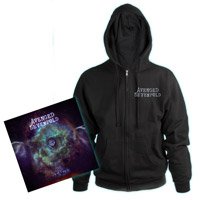The Stage Hoodie & Double LP Vinyl