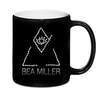 Bea Miller Heat Reveal Mug