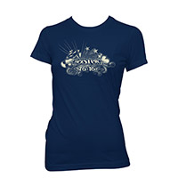 Boston 40th Anniversary Women's T-Shirt