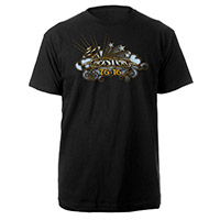 Boston 40th Anniversary T-Shirt