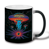 Boston Heat Reveal Mug