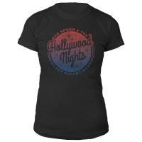 Hollywood Nights Ladies Tee