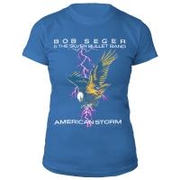 Ladies American Storm Tee