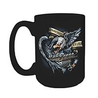 Runaway Train coffee mug