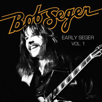 Early Seger Vol. 1 Digital Download MP3