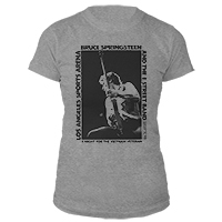 Bruce Springsteen Juniors Live Photo Tee