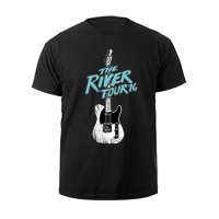 The River Toddler Tee