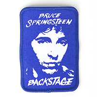 The River Backstage Patch