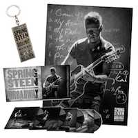Springsteen on Broadway LP Super Bundle