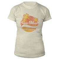 Ladies Palm Shirt