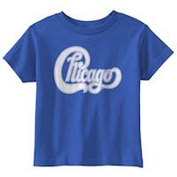 Chicago Toddler Tee