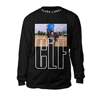 Clara Lionel Foundation Long Sleeve T-Shirt