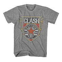 The Clash Shield 76 T-shirt