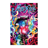 Mylo Xyloto Comic Series Issue #6