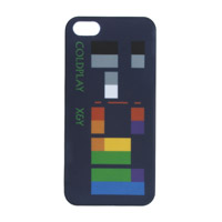 X&Y iPhone 5 Case