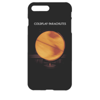 Parachutes iPhone 6/7 Case