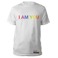 I AM YOU T-shirt