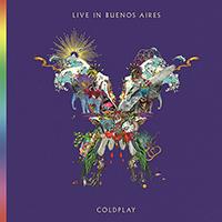 Live In Buenos Aires Album (2CD)