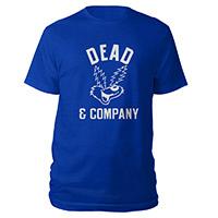 Electric Eyes Dead & Company Shirt