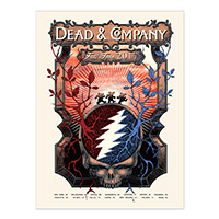 Fall Tour 2017 Poster