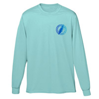 Planing in the Sand Event Long Sleeve Tee