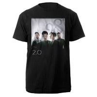 2.0 Album Tee