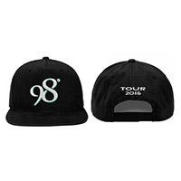 Logo Tour Hat