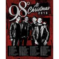 Christmas 2018 Tour Poster