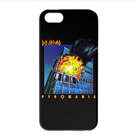 Pyromania iPhone 5/5S Case