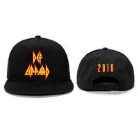 Classic Logo Tour Hat