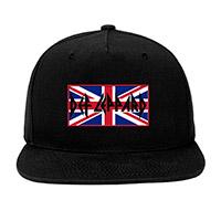 Union Jack Tour Hat