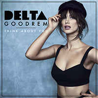 Think About You Physical Single CD