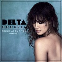 Think About You Remix & Acoustic Versions CD