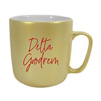 Delta Goodrem Mug