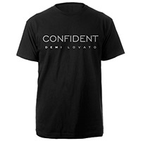Confident Logo Shirt